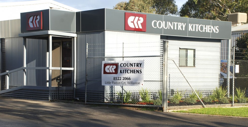 Contact Country Kitchens