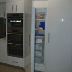 Built-in Fridge & Freezer