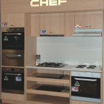 Chef Kitchen