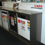 AEG Dishwasher