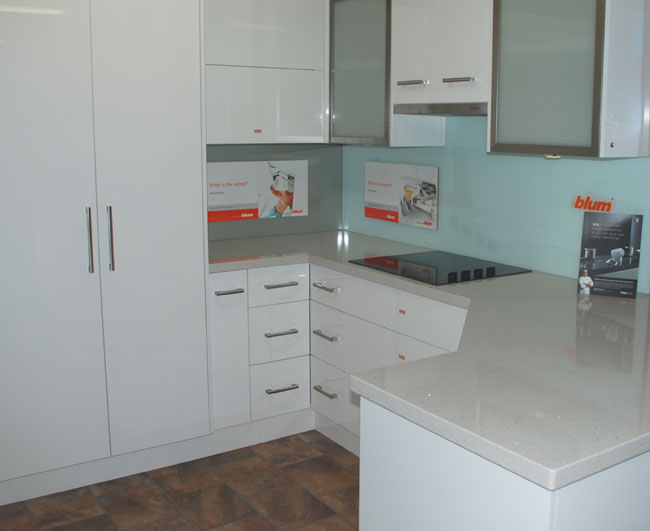 Country Kitchen & Robes Showroom in Gawler